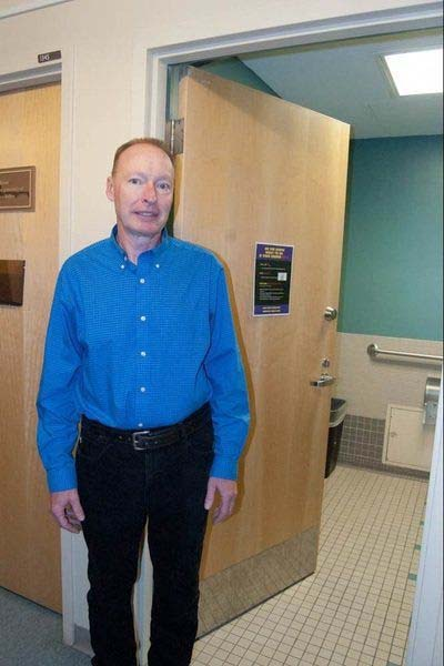 Andover electrician designs restroom alarm to help prevent opioid ODs _ The Heroin Crisis_ A Special Report _ eagletribune