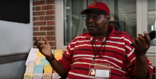 Larry Adams Boston Health Care for the Homeless Program New Place, New Problems: Unanticipated Struggles with Being Newly Housed