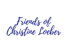 Friends of Christine Loeber