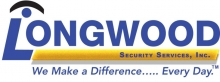 Longwood Security logo